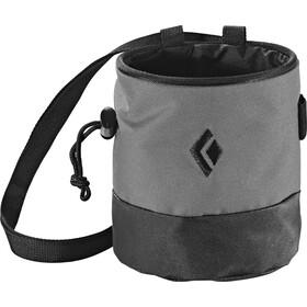 Black Diamond Mojo - Bolsas para Tiza & Boulder - S-M gris/negro
